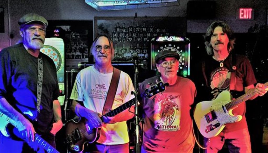 The Roadhouse Chiefs Live at the Hody Bar!